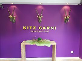 Boutique Hotel Kitz Garni photos Exterior