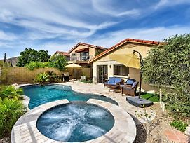 Phoenix Home W/ Private Pool, Spa & Putting Green! photos Exterior
