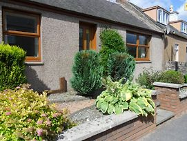 Charming Cottage Close To Gleneagles photos Exterior