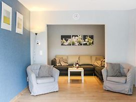 Stunning Apartment In Oostende W/ Wifi And 3 Bedrooms photos Exterior