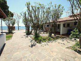 Agnone Villa Sleeps 4 Wifi photos Exterior