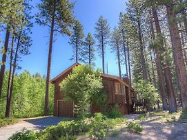 Aspen View Lodge By Lake Tahoe Accommodations photos Exterior