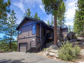Crest View Chalet By Lake Tahoe Accommodations photos Exterior