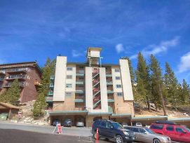 Heavenly Chairview Condo By Lake Tahoe Accommodations photos Exterior