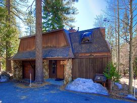 Fairway Lodge By Lake Tahoe Accommodations photos Exterior