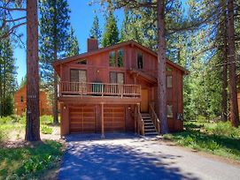 Merry Beary By Lake Tahoe Accommodations photos Exterior