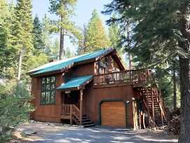 Sunnyside Up By Lake Tahoe Accommodations photos Exterior