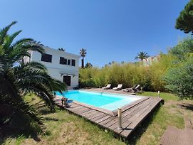 Beautiful Villa 3 Rooms, 165 M² On 2 Levels. photos Exterior