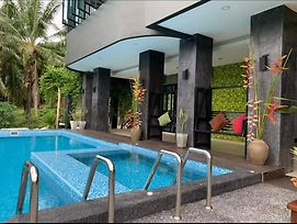Green View Pool Villa Krabi Klong Moung Beach photos Exterior