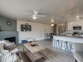 Quiet Family Beach Home! Walking Distance To The Water W/ Ac photos Exterior