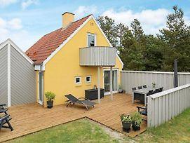 Three-Bedroom Holiday Home In Blavand 55 photos Exterior