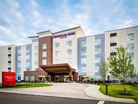 Towneplace Suites By Marriott Jacksonville East photos Exterior