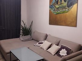 3 Rooms Apartment In The Historical Center Of Chernihiv! photos Exterior