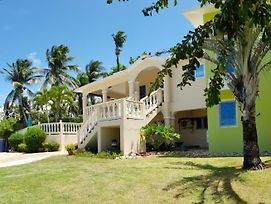 Surfer 3 Bedroom Villa At Encuentro Beach, Cabarete photos Exterior