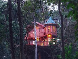 Forestvalley Tree House Coorg photos Exterior