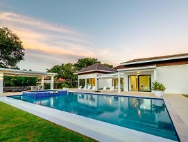New & Brand New Villa With Pool And Jacuzzi At Casa De Campo photos Exterior
