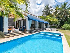 Wonderful Villa With Pool & Jacuzzi Near The Beach At Casa De Campo photos Exterior