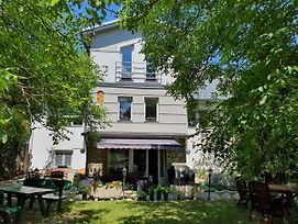 Villa Valeria Balatonfured photos Exterior