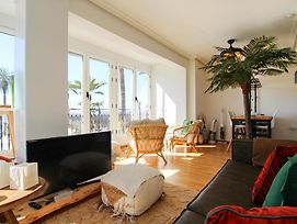 Stunning Apartment In Torrevieja W/ Wifi And 2 Bedrooms photos Exterior