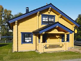 Holiday Home Amarelo Dummer See - Dms01089-F photos Exterior