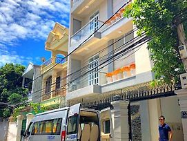Gao Apartment Vung Tau photos Exterior