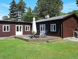 Holiday Home Rorvig VIII photos Exterior