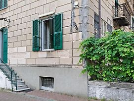 Simplistic Apartment In Genova Near Town Centre photos Exterior