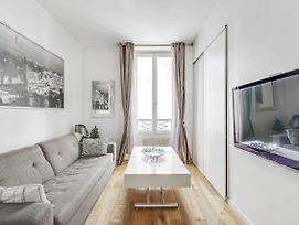 Bright And Equipped Apartment Close To Opera photos Exterior