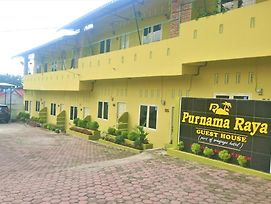 Purnama Raya Guest House photos Exterior