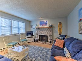 New! Central Sea Isle City Condo - Walk To Beach! photos Exterior