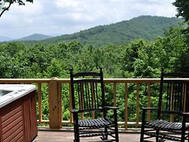 Beary Sweet- Cozy Mtn View In Blue Ridge photos Exterior