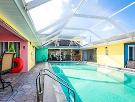 Gulf Access #A 3 Bedroom W/ Heated Pool photos Exterior