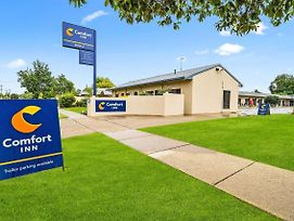 Comfort Inn Benalla photos Exterior