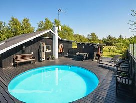 Awesome Home In Fjerritslev W/ Outdoor Swimming Pool, Wifi And Outdoor Swimming Pool photos Exterior