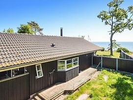 Amazing Home In Haderslev W/ Wifi And 2 Bedrooms photos Exterior