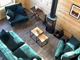 Awesome Home In Vemdalen W/ Sauna, Wifi And 4 Bedrooms photos Exterior