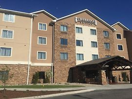 Staybridge Suites Merrillville photos Exterior
