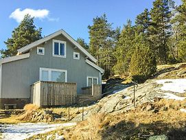Stunning Home In Stromstad W/ Wifi And 3 Bedrooms photos Exterior