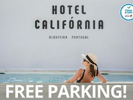 Hotel California Urban Beach (Adults Only) photos Exterior