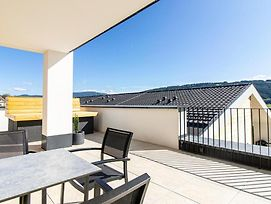 Beautiful Apartment In Mariapfarr W/ Wifi And 3 Bedrooms photos Exterior
