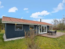 Awesome Home In Grenaa W/ Sauna And 3 Bedrooms photos Exterior