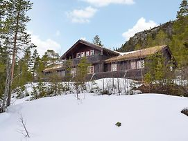 Nice Home In Eggedal W/ Sauna And 6 Bedrooms photos Exterior