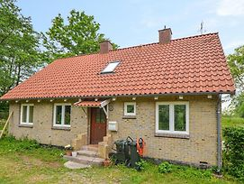Nice Home In Ronde W/ Wifi And 4 Bedrooms photos Exterior