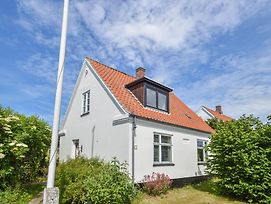 Awesome Home In Rodvig Stevns W/ Wifi And 2 Bedrooms photos Exterior