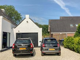 Awesome Home In Bunschoten-Spakenb. W/ Wifi And 1 Bedrooms photos Exterior