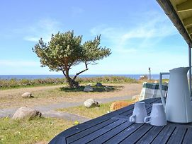 Beautiful Home In Gilleleje W/ 2 Bedrooms photos Exterior