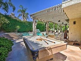 Livin' Large In La Quinta: Luxury Home W/ An Oasis photos Exterior