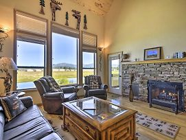Pagosa Springs Townhome W/ View: Hike + Fish! photos Exterior