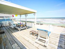 'Life Is Good' Surfside Beach House On The Gulf! photos Exterior