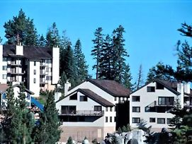 Tahoe Summit Village photos Exterior